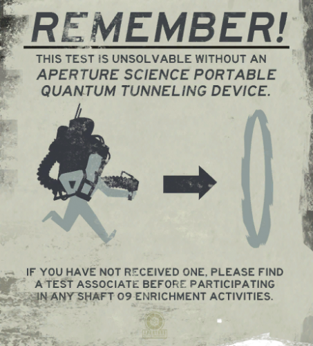 Aperture Science Exploring Americas Gritty History