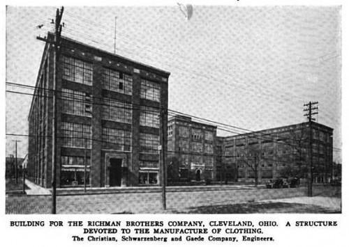 Richman Factory